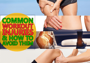 common-workout-injuries